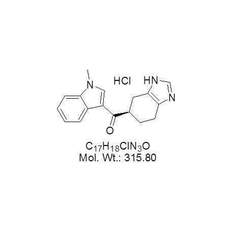 Ramosetron Hydrochloride