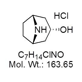 Nortropine Hydrochloride