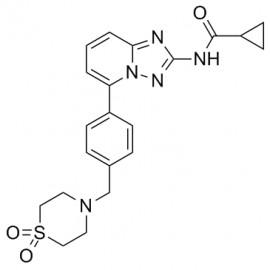Filgotinib (GLPG0634)