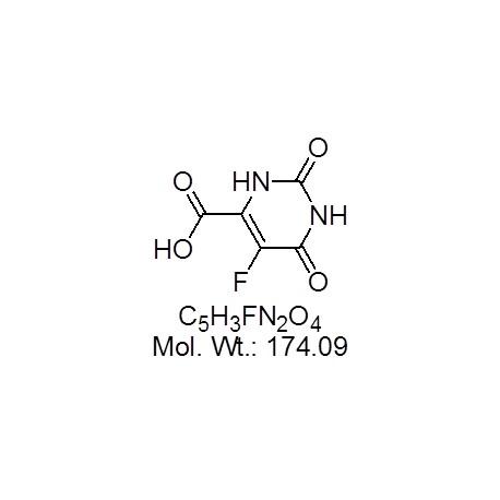 5-Fluoroorotic acid
