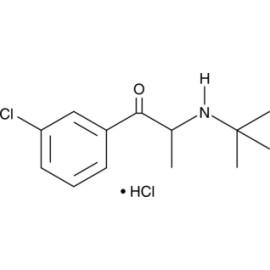 Bupropion Hydrochloride