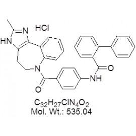 Conivaptan hydrochloride