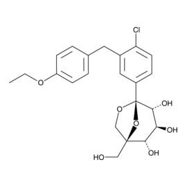 Ertugliflozin (PF 04971729)