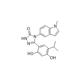 Ganetespib (STA9090)