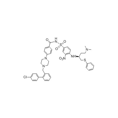 ABT-737 | Bcl-2 inhibitor | Read Reviews