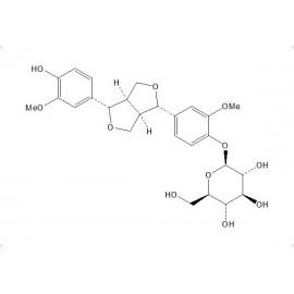 (+)-Piresil-4-O-?-D-glucopyraside