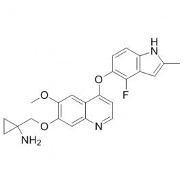Anlotinib