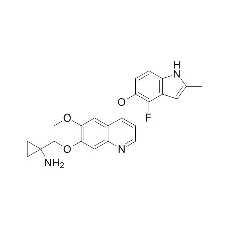 Anlotinib Supplier