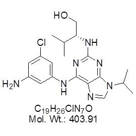 Aminopurvalanol A