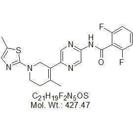 RO2959 Hydrochloride