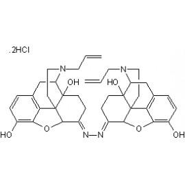 Naloxonazine Dihydrochloride